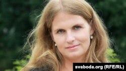 Ганна Соўсь