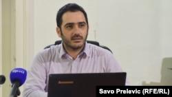 Mladi najizloženiji prijetnjama radikalizacije: Petar Đukanović