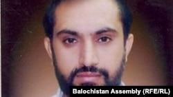 قدوس بزنجو: د بلوچستان اسمبلۍ به کله ماته نه کړم