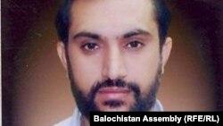 د بلوچستان وزیراعلا عبدالقدوس بزنجو