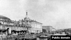 Защитников Петербурга пугает, что за реконструкцию старого центра взялись классики европейского хайтека