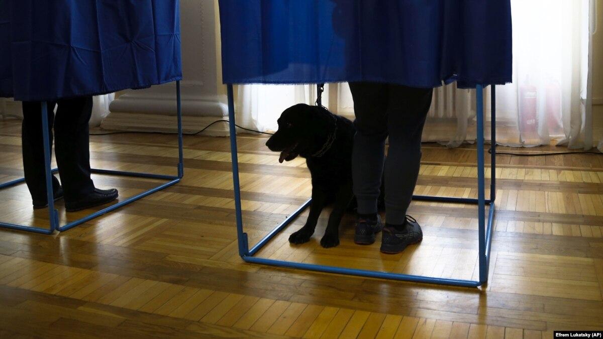 Поліція перейде на посилений режим роботи перед другим туром виборів