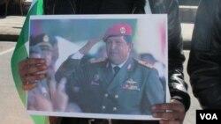 В Абхазии видят в преемственности политики Уго Чавеса залог продолжения дипломатических отношений и дружбы между Каракасом и Сухумом