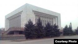 Бишкектеги Мамлекеттик тарых музейи