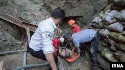 وقوع انفجار در پروژه تحقیقاتی آبگرم «کولغان» واقع در جاده «میناب – بندرعباس» دستکم پنج کشته و ۱۳ زخمی بر جا گذاشت.