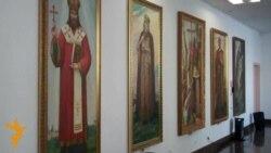 У Києві два музеї презентували перші експозиції у нових приміщеннях
