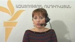 Saturday Talk Show with Anna Israelian