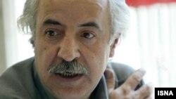 حافظ موسوی شاعر و نويسنده