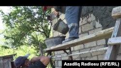 Azad Yaqubov iş başında