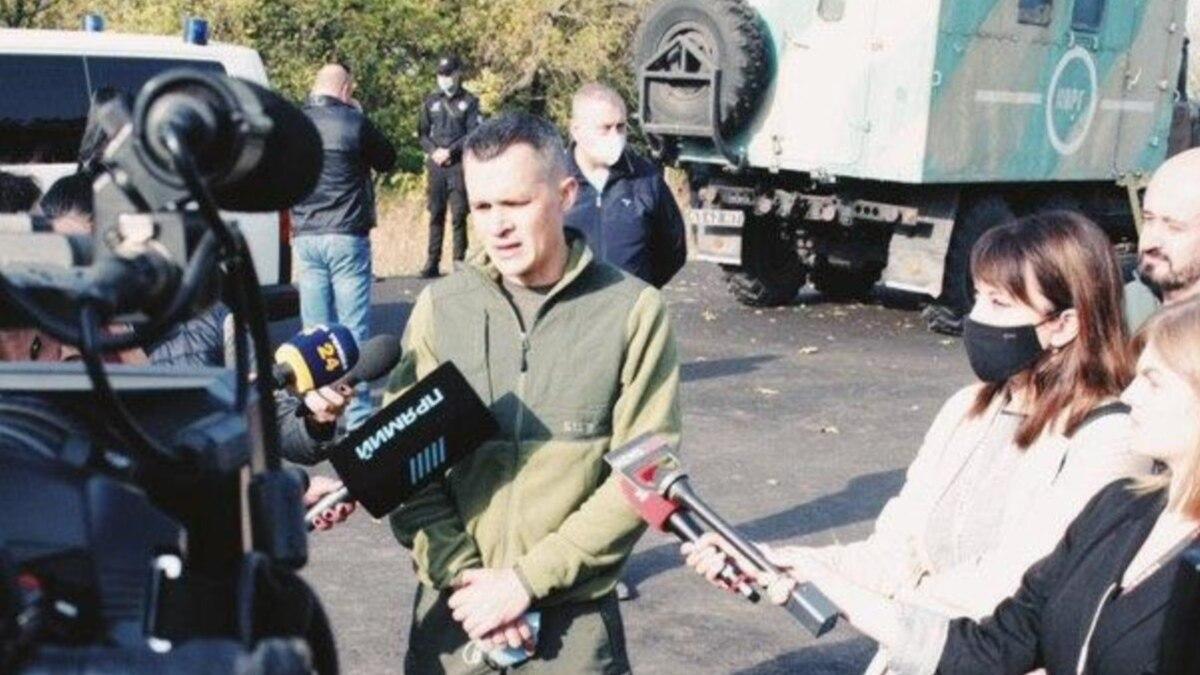 Катастрофа «Ан-26»: на борту самолета находились военные из 11 областей - председатель Харьковской ОГА