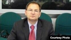 Жељко Богетиќ, главен економист за Западен Балкан на Светска банка.