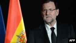 Kryeministri në detyrë i Spanjës, Mariano Rajoy - Arkiv