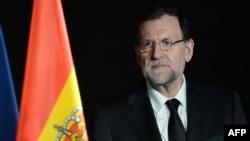Испания премьер-министрі Мариано Рахой.