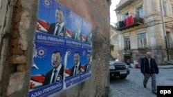Оппозиция считает, что увольнение губернаторов напрямую связано с предвыборными маневрами большинства