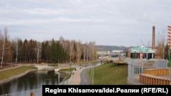 Альметьевск — нефтяная столица Татарстана