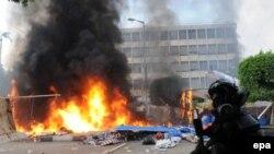 Нови нереди и жртви во Каиро