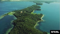 Ostrvo Sv. Marko