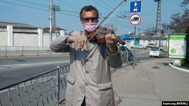 Безлюдный Крым: как прошла первая неделя «коронавирусных каникул» (фотогалерея)
