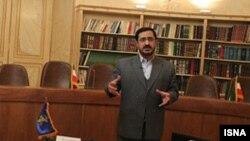 سعید مرتضوی، رییس سازمان تامین اجتماعی