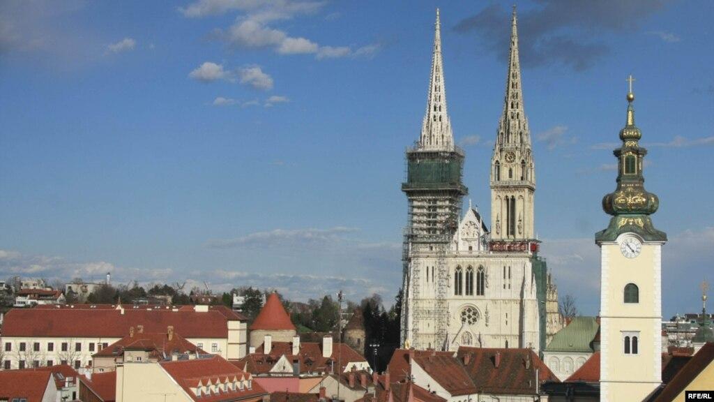 Katolička Crkva u Hrvatskoj Katolička Crkva u Hrvatskoj