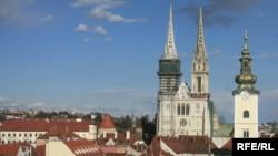 Katedrala u Zagrebu
