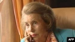 Одна из самых богатых женщин мира Лилиан Бетанкур