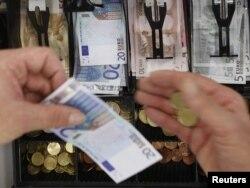 Novčanice i kovanice eura