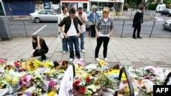 Одно из последних убийств на улицах Лондона привлекло особое внимание прессы - от ножевого ранения умер один из актеров фильма о Гарри Поттере Роберт Нокс