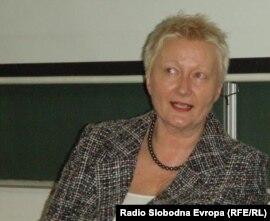 Svetlana Broz, arhiv