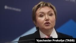 Совладелица и председатель совета директоров S7 Group Наталия Филёва