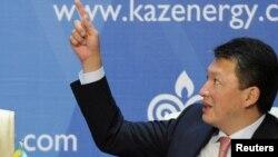 Миллиардер по версии журнала Forbes Тимур Кулибаев, зять президента Казахстана Нурсултана Назарбаева.
