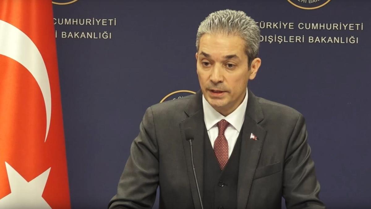 Турция обвиняет Армению в эскалации вооруженного конфликта с Азербайджаном