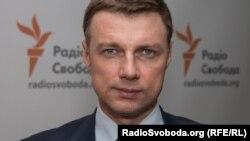 Про напад на себе заявляв народний депутат восьмого скликання Віталій Купрій