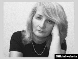 Наталья Знаменская