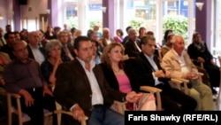 تجمع للجالية العراقية في هولنده