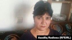 Fatma Əliyeva