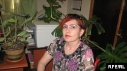 Файзигул Шарифова