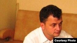 Кеше хокукларын яклаучы, Илдар Ситдыйковның адвокаты Игорь Шолохов
