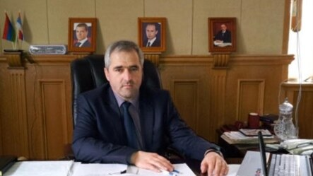 Унсоколо мухъалъул бетIер Шамиль МухIамадов