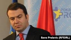Zarija Pejović