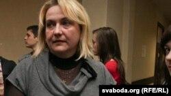 Алена Ліхавід