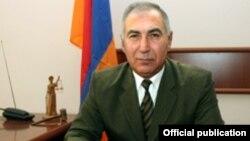 Լուսանկարը՝ Հայաստանի դատական համակարգի կայքէջի