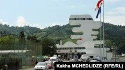 Владелец зарегистрированного за рубежом автотранспортного средства при пересечении границы Грузии обязан купить один из четырех страховых пакетов