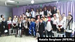Liceul Pro-Succes din Chișinău, un model de educație inclusivă