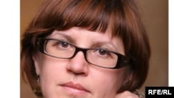 Angela Brașoveanu