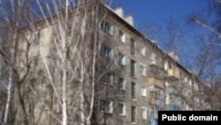 Ветхий жилищный фонд сегодня разбросан по всей Москве
