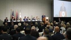 Փաշինյանը Լոս Անջելես-Հայաստան համաժողովում ներկայացրեց Հայաստանի տնտեսության գերակա ուղղությունները