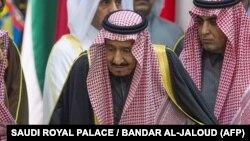 سلمان بن عبدالعزیز له ۲۰۱۵ز کال راهیسې د سعودي پاچا دی