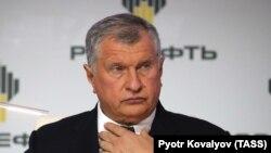 Голову «Роснефти» Ігоря Сечіна (на фото) викликали дати свідчення у справі чотири рази за останні тижні, але він не з'явився на суд, заявивши, що занадто зайнятий