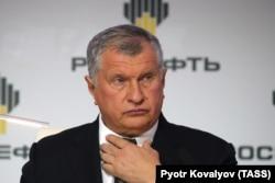 Ігар Сечын, архіўнае фота